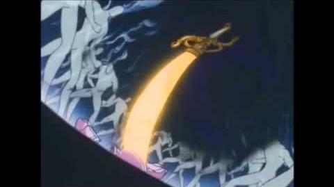 All Sailor Senshi Attacks!