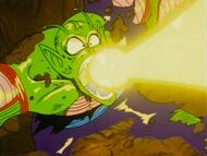 Piccolo Energy Breath