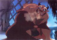 Disneythe-beast