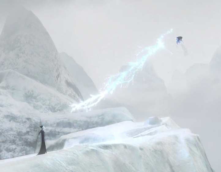 jack frost fighting pitch - photo #35