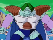 Zarbon Monster