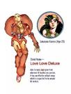 Love Love Deluxe