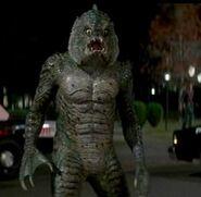 Gillman Monster Squad