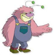 Fuzzy Lumpkins (PPGZ)