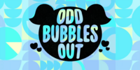 Odd Bubbles Out