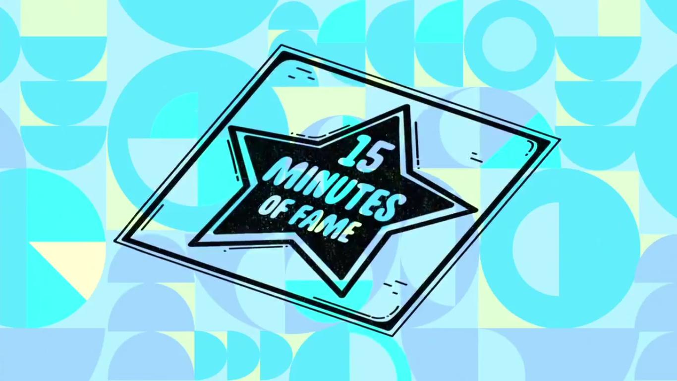 15 minutes of fame powerpuff girls wiki fandom powered by wikia