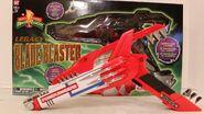 Legacyblade blaster