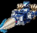 Q-Rex Drill