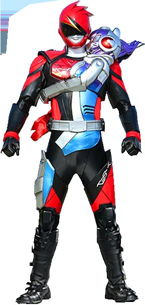 Akiba-superred