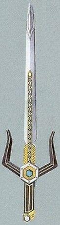 Magna Saber