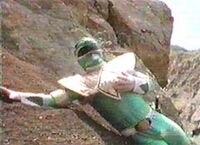 Mmpr-TheGreenDream