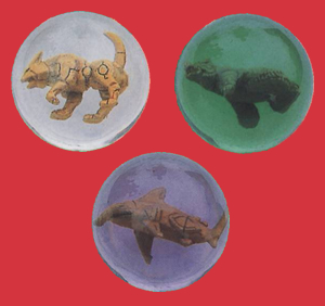 Image - Gao-pa-silverjewels.jpg - RangerWiki - Wikia: powerrangers.wikia.com/wiki/File:Gao-pa-silverjewels.jpg