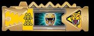 MMPR Yellow Charger
