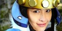 Shizuka of the Wind