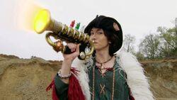 Basco's Trumpet