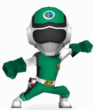 File:Green Prism Ranger in Power Rangers Dash.jpg