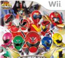 Super Sentai Battle: Ranger Cross