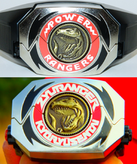 Legacy Morpher in Kyoryuger