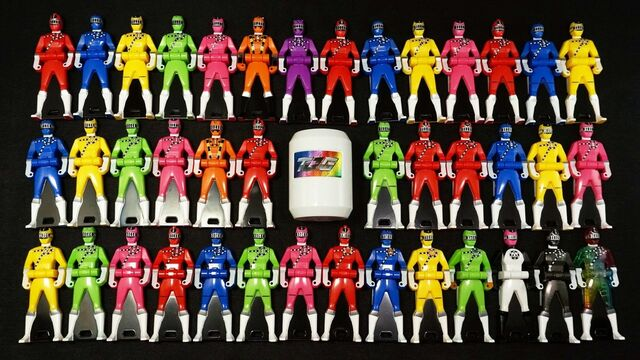 File:All Toqger Ranger Keys.jpg