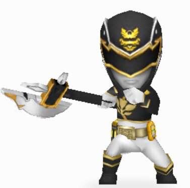 File:Black Megaforce Ranger In Power Rangers Dash.jpg