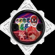 SPD Ninja Power Star