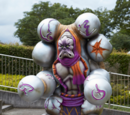 Advanced Yokai Konakijiji