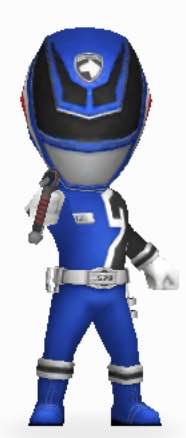 File:Blue SPD Ranger in Power Rangers Dash.jpg