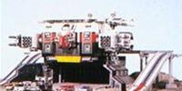 Turbobuilder