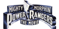 Mighty Morphin Power Rangers: The Movie (toyline)