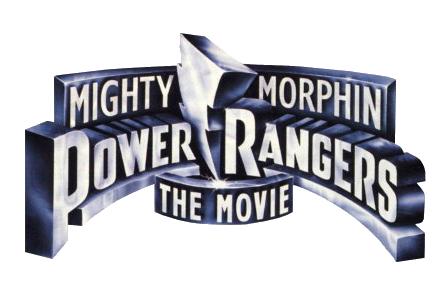 Mighty Morphin Power Rangers The Movie Toyline