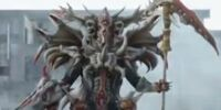 Great Demon Lord Azazel