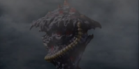 Parasite Fortress Centipede