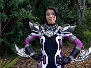 Image result for morgana power rangers