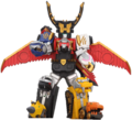 Landick Gosei Great