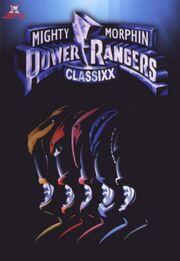 MMPR Classixx 1