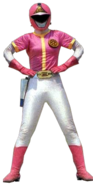 Dyna-pink