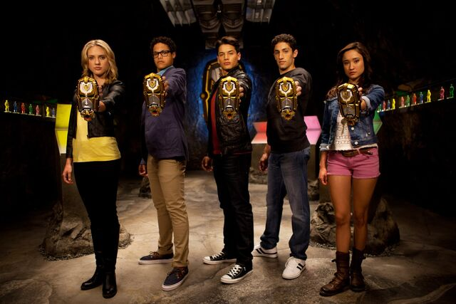 File:Megaforce cast.jpg