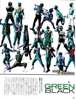 Toeifile-green