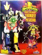 RC-Thunderzordbox