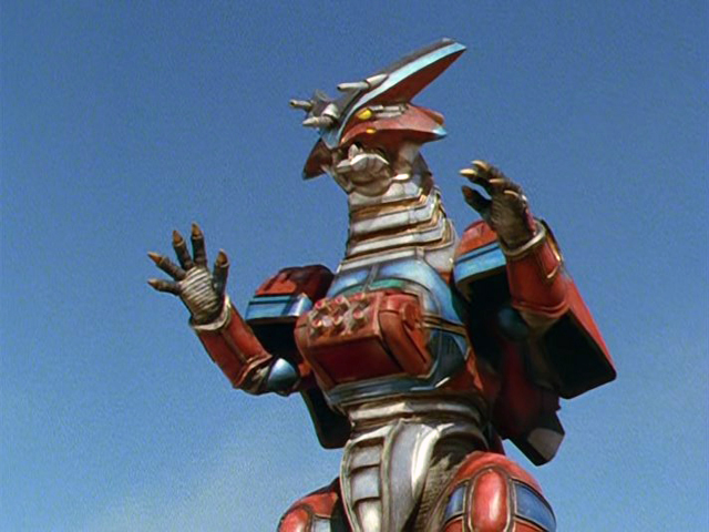 Dragontron Rangerwiki Fandom Powered By Wikia