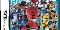 Tokumei Sentai Go-Busters (video game)