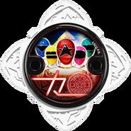 Zeo Ninja Power Star