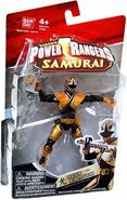 Mega Ranger Light
