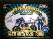 Zeo Jet Cycle III