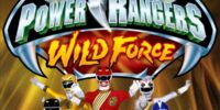 Power Rangers Wild Force (song)