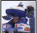 Giant Steel Starbeast GigaBitus
