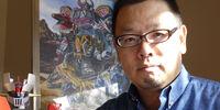 Tsuyoshi Nonaka