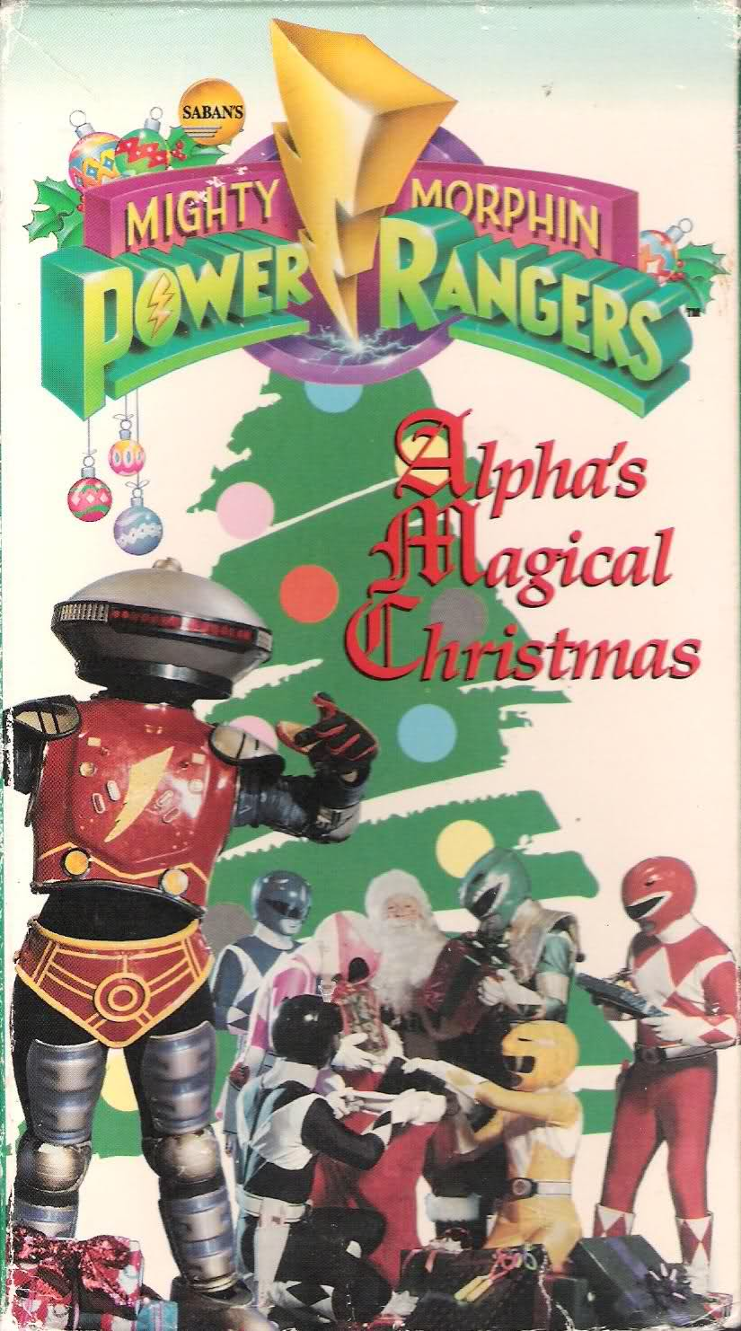 alphas magical christmas rangerwiki fandom powered by