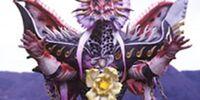 Trinoid 1: Dragondoran