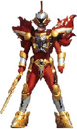 Redbattlewarrior